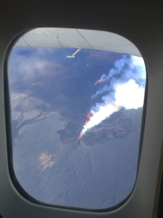 140903 Icelandair Fenster