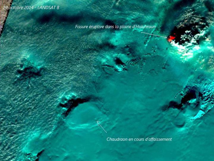 141030 Landsat8 Holuhraun