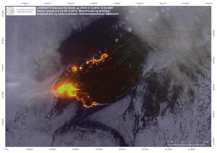 141202 Landsat8 Nornahraun