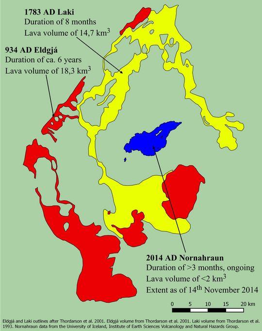 141212 Eldgja-Laki-Nornahraun comparison