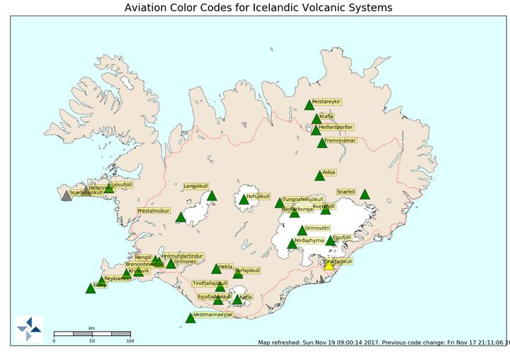 171119 volcano status