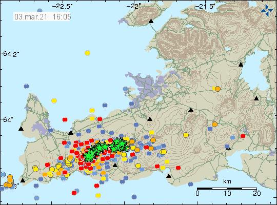 210303 1605 Reykjanes