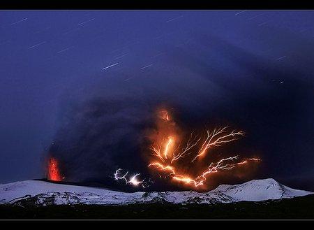 Feueraeule blitze
