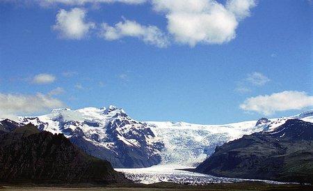 gletscherberg