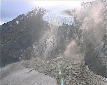 gletscherlauf