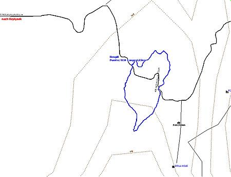 Karte-Hengill-kl