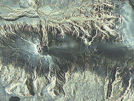 Vulkan Ausschnitt 570